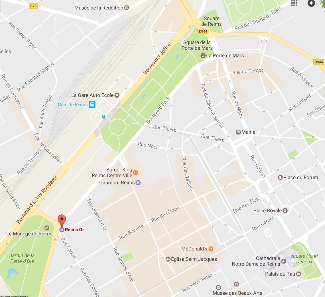 Vendre Son Or A Reims 49 Boulevard Du General Leclerc 51100 Reims